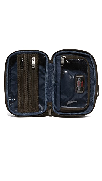 Tumi Alpha 2 Split Travel Kit