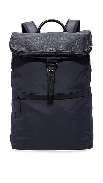 Tumi Haydon Elias Flap Backpack