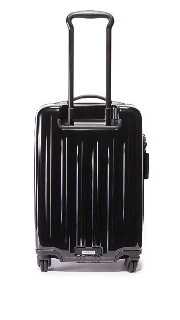 Tumi V3 International Carry On Suitcase
