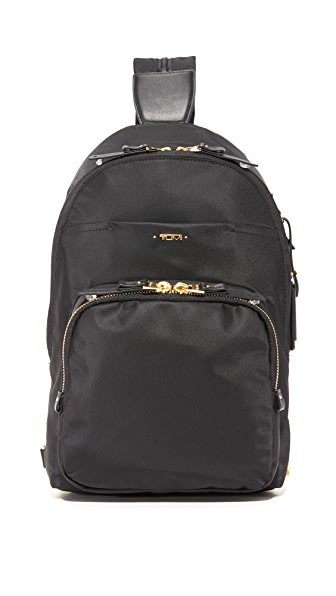 Tumi Nadia Convertible Sling Bag - Black