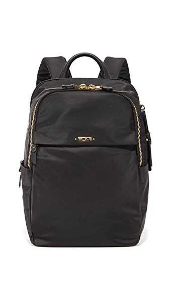 Tumi Daniella Small Backpack - Black
