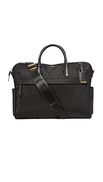 Tumi Dara Carry All Bag - Black