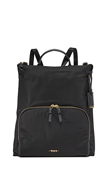 Tumi Jackie Convertible Cross Body Bag