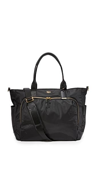 Tumi Mansion Carry All Bag - Black