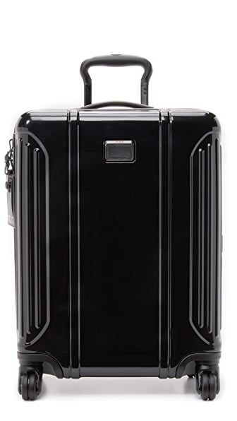 Tumi Vapor Lite Continental Carry On Suitcase