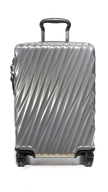 Tumi 19 Degree Polycarbonate International Carry On