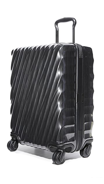 Tumi 19 Degree Polycarbonate Continental Carry On