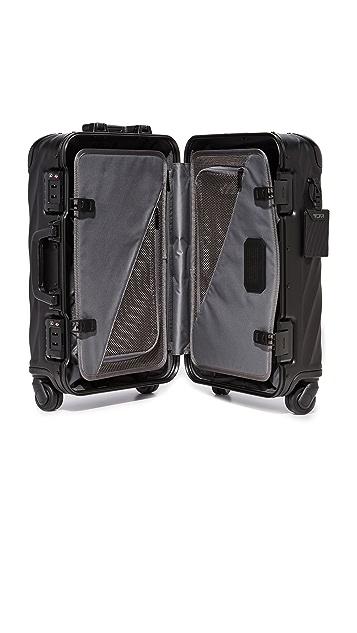 Tumi 19 Degree International Carry On Suitcase
