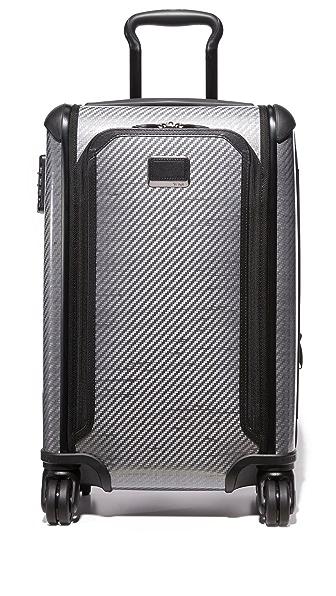 Tumi Раскладной дорожный чемодан International