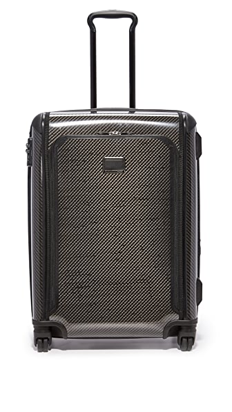 Tumi Medium Trip Expandable Packing Case - Black Graphite