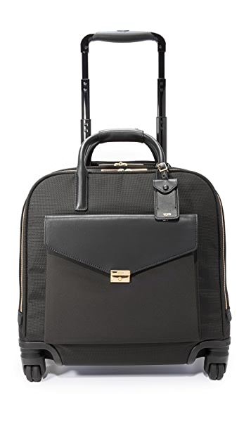 Tumi SoMa Wheeled Briefcase