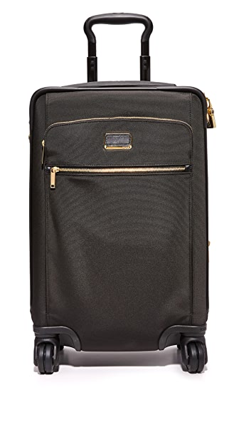SAM INTERNATIONAL CARRY ON SUITCASE
