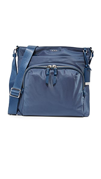 Tumi Capri Shoulder Bag