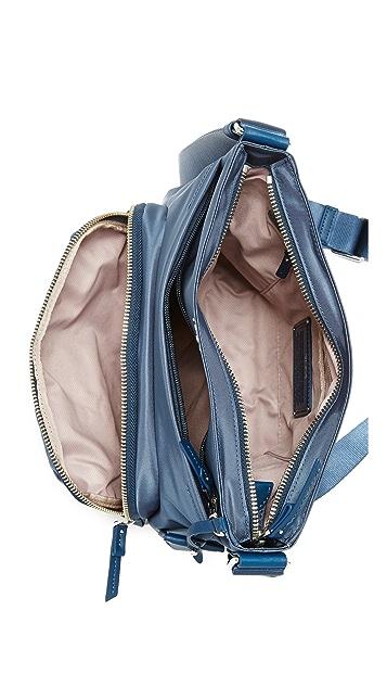 Tumi Capri Shoulder Bag