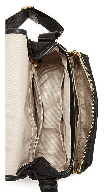 Tumi Small Lola Messenger Bag