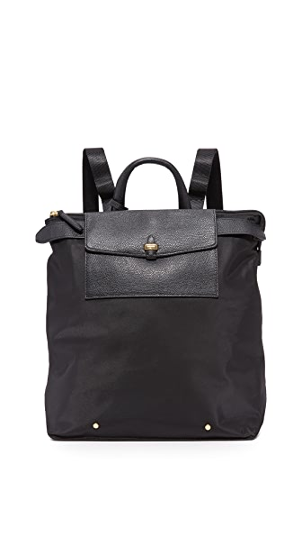 Tumi Foldable Backpack