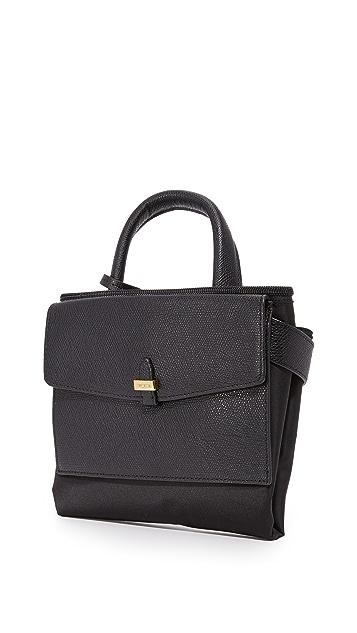 Tumi Foldable Backpack