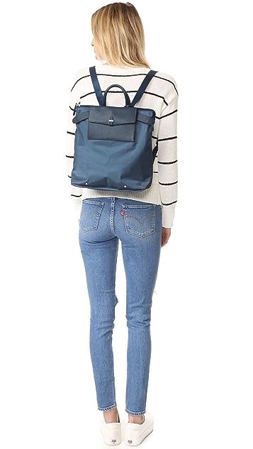 Tumi Foldable Weekend Backpack