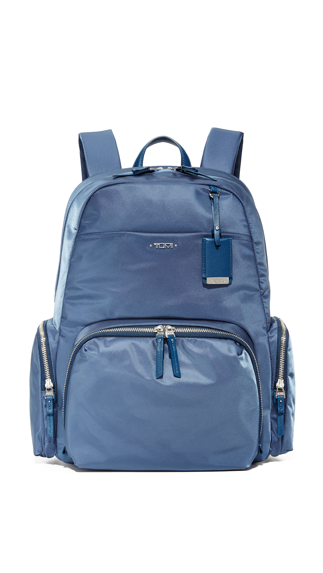 tumi female tumi calais backpack cadet