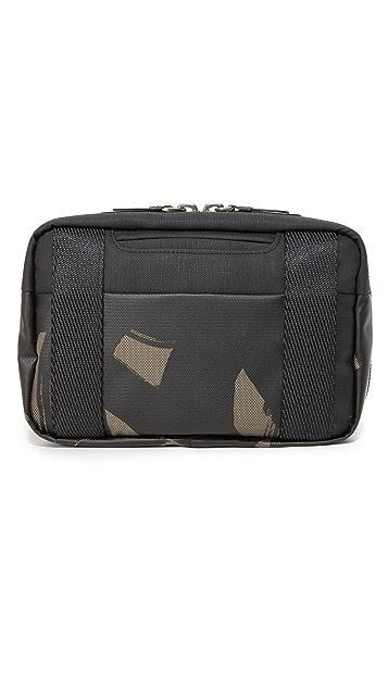 Tumi Alpha Bravo Riley Travel Kit