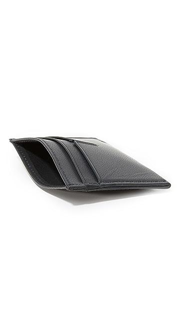 Tumi Chambers Slim Card Case