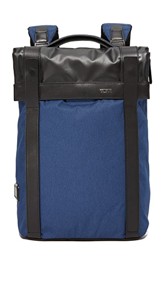 Tumi Tahoe Kent Flap Backpack