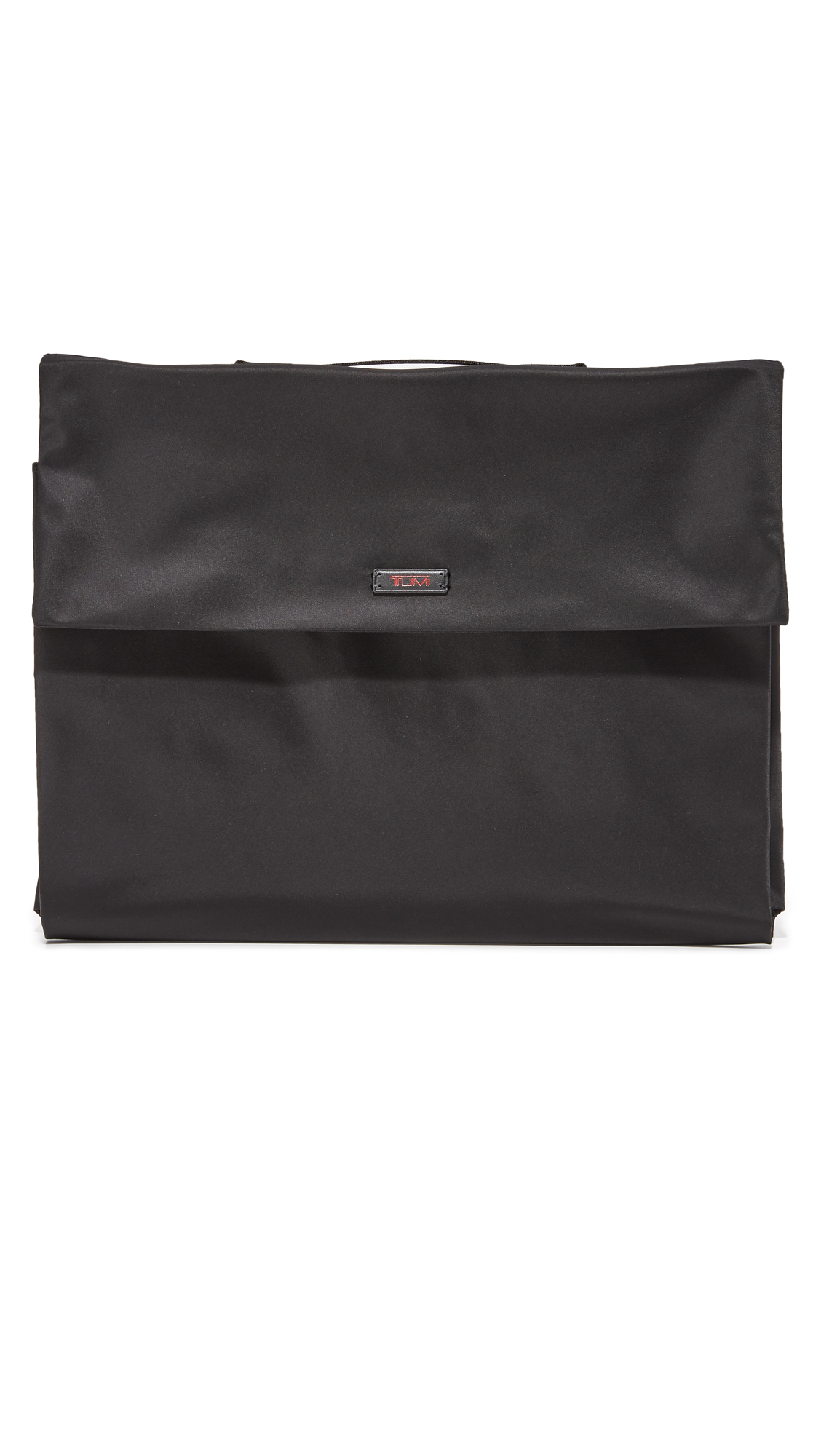 Tumi Medium Flat Folding Pack - Black