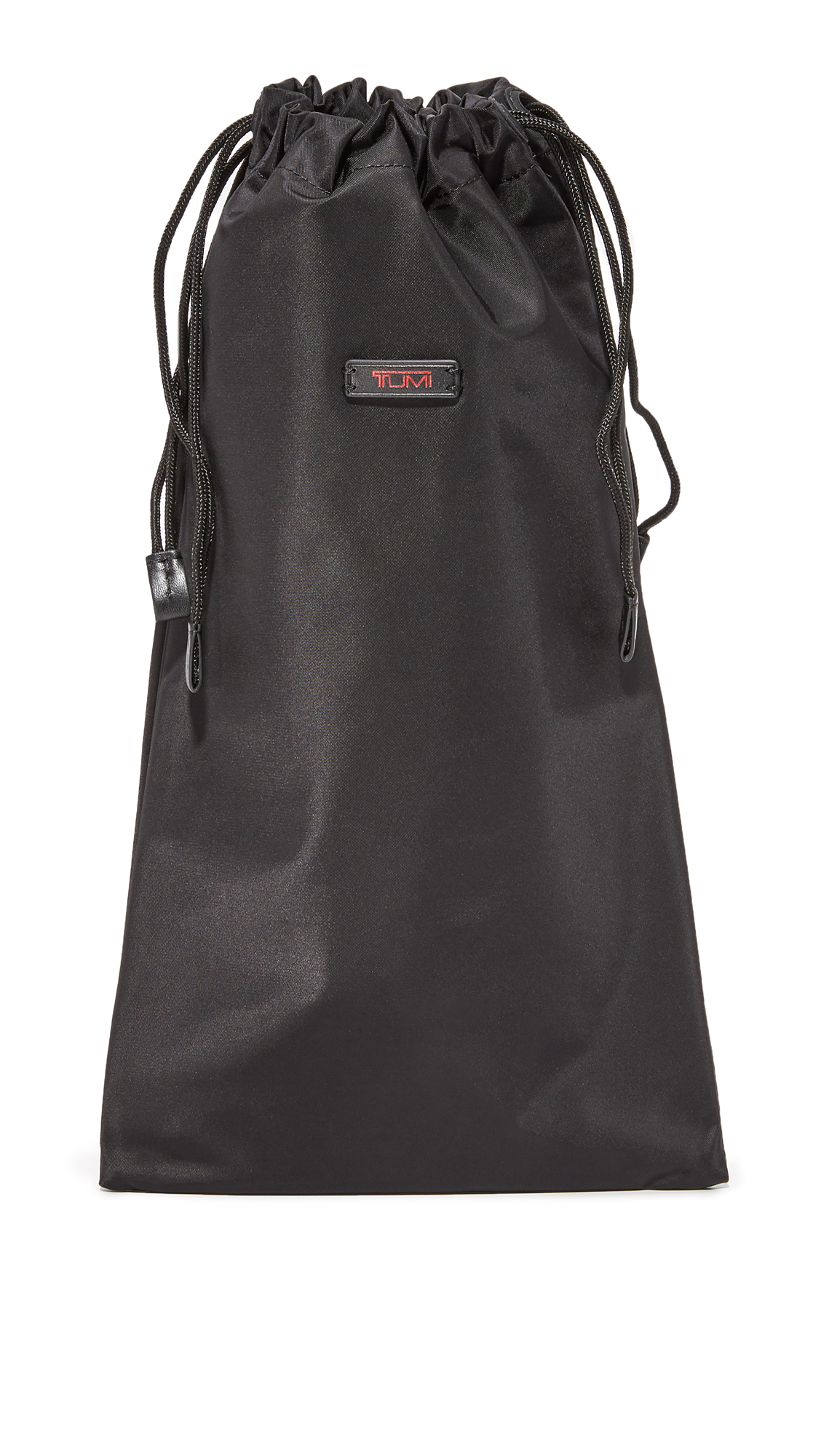 Tumi Shoes Bag - Black