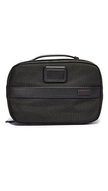 Tumi Alpha Split Travel Kit