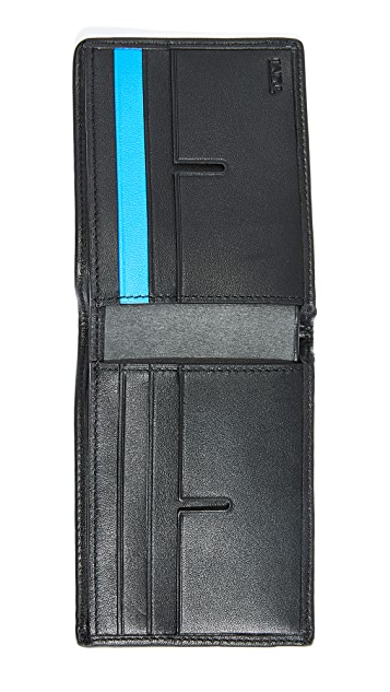 Tumi Alpha Double Billfold