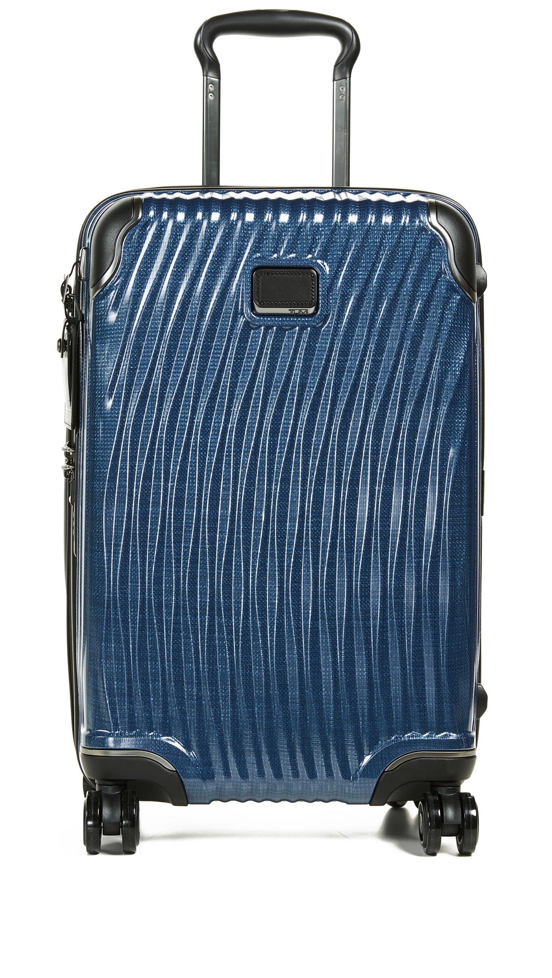 Tumi Suitcases LATITUDE INTERNATIONAL CARRY ON SUITCASE
