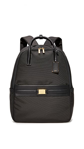 Tumi Paterson Convertible Backpack - Black