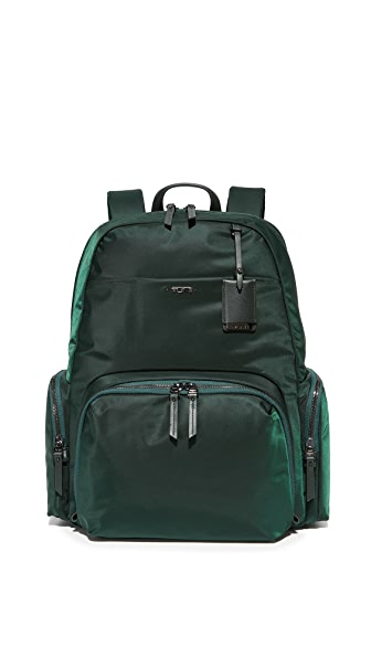 Tumi Calais Backpack In Pine