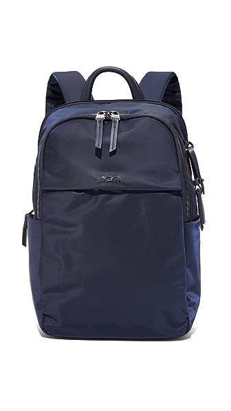 Tumi Daniella Small Backpack - Marine