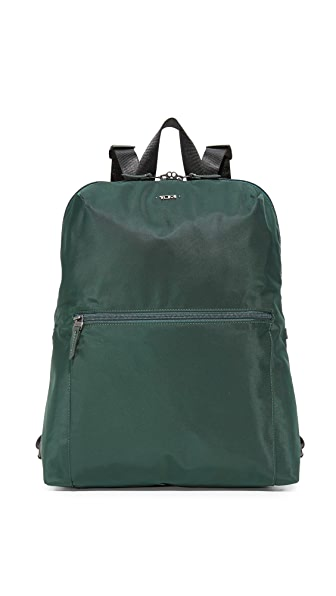 Tumi Just In Case® Travel Backpack - Pine