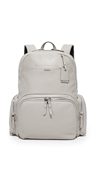 Tumi Calais Backpack - Grey