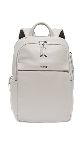 Tumi Daniella Small Backpack - Grey