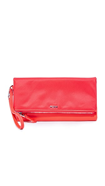 Tumi Travel Wallet - Hot Pink