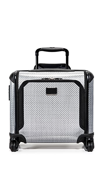 Tumi Tegra Lite Max Carry On Suitcase