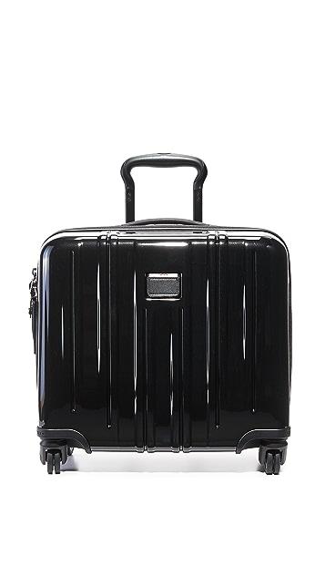 Tumi Tumi V3 Carry On Suitcase