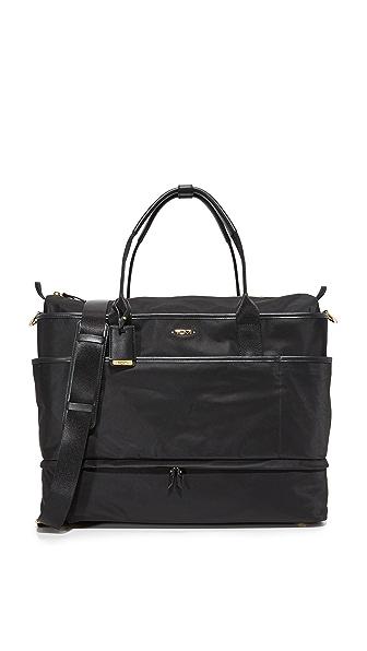 Tumi Breyton Baby Bag In Black