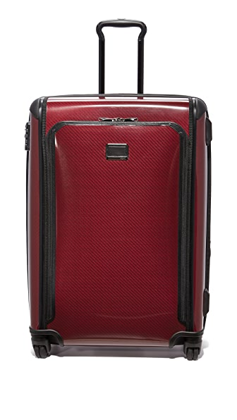 Tumi Large Trip Expandable Packing Case - Crimson