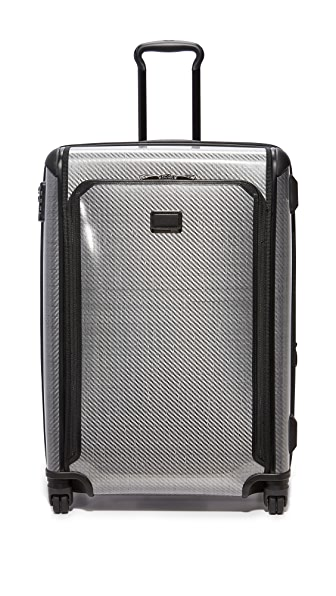 Tumi Large Trip Expandable Packing Case In T-Graphite