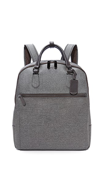 Tumi Odell Convertible Backpack In Earl Grey