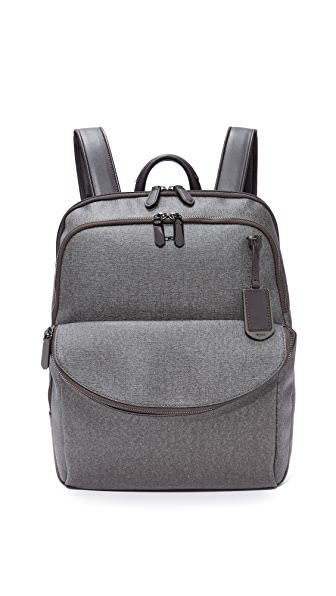 Tumi Hanne Backpack In Earl Grey