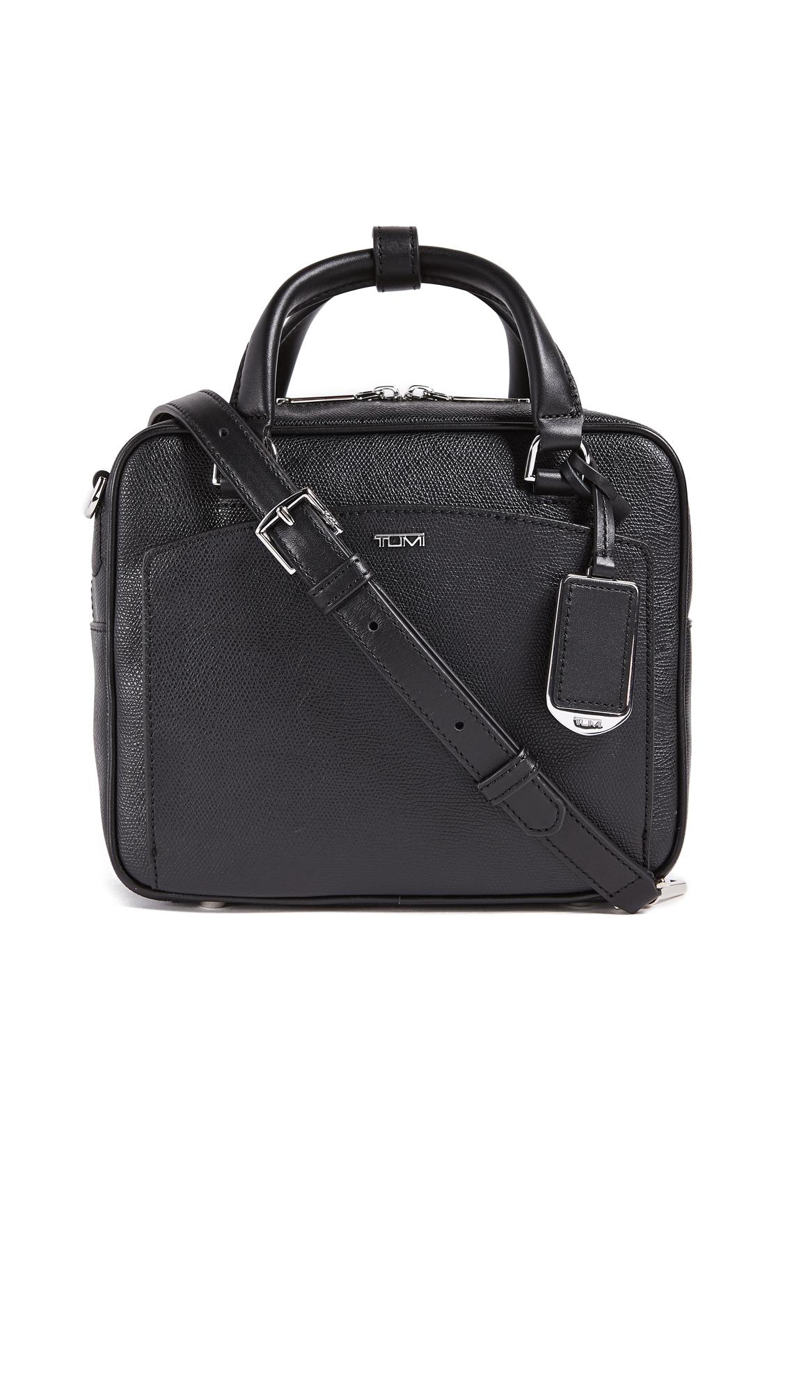 Tumi Aidan Cross Body Bag - Black