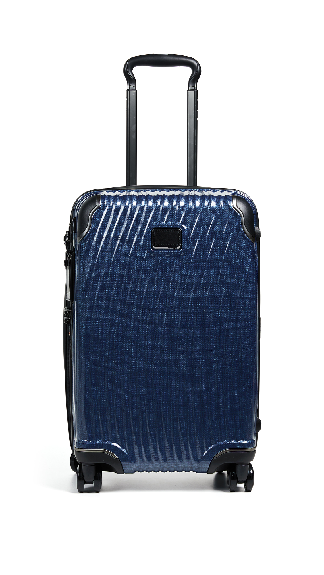 INTERNATIONAL CARRY ON SUITCASE