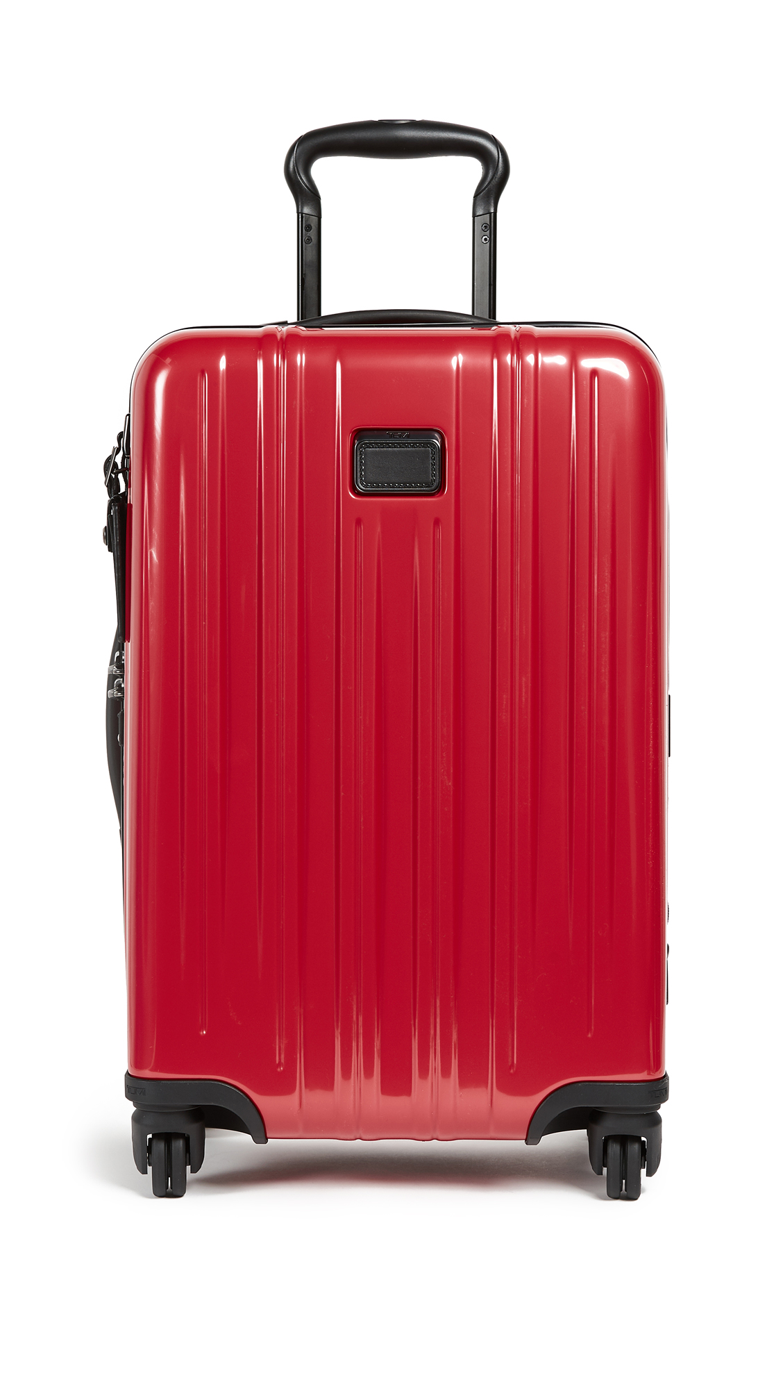 Tumi International Expandable Carry On - Hot Pink