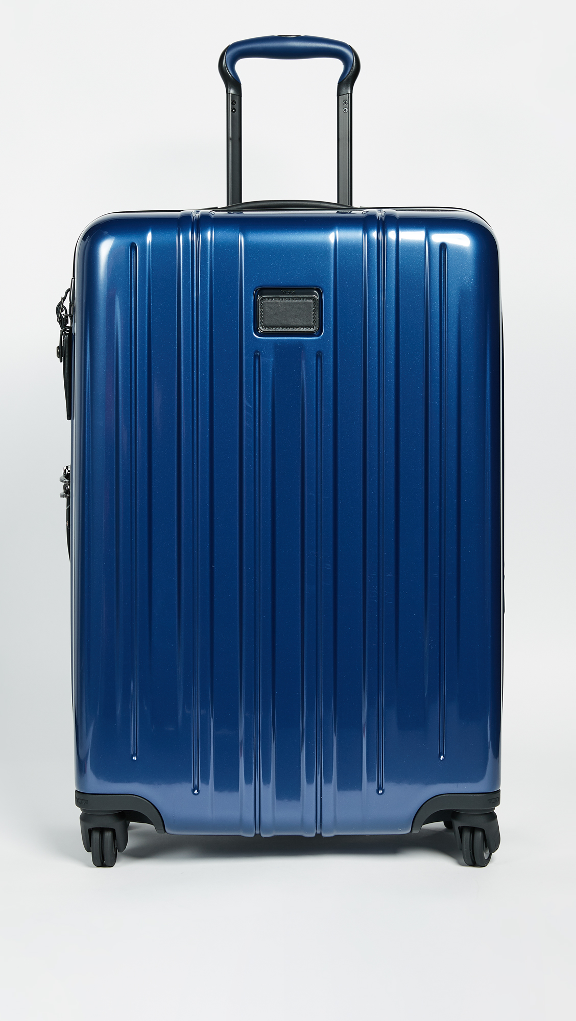 Tumi Short Tripe Expandable Packing Case - Deep Blue