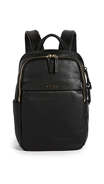 Tumi Daniella Small Backpack In Black